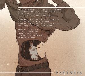 Pansofia (Reedycja 2015)