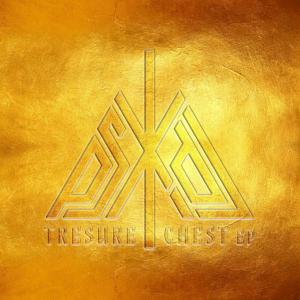Treasure Chest EP